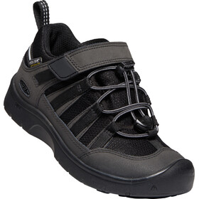 Keen Hikeport 2 Low WP Shoes Youth black/black